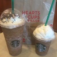 Photo taken at Starbucks by Michelle B. on 12/14/2015