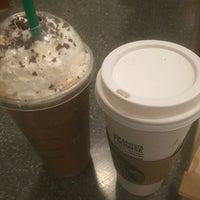 Photo taken at Starbucks by Michelle B. on 2/6/2016