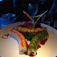 Photo taken at Sakamoto Japanese Grill And Sushi by Brandon M. on 7/2/2014