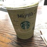 Photo taken at Starbucks by Nurul N. on 12/28/2017
