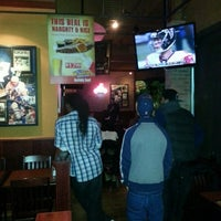 Photo taken at St. Louis Bar and Grill by Jeff E. on 12/23/2012