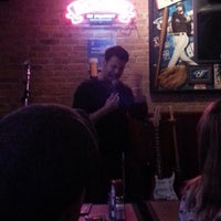 Photo taken at St. Louis Bar and Grill by Jeff E. on 5/24/2013