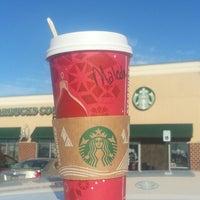 Photo taken at Starbucks by Malcolm V. on 12/13/2013