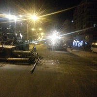 Photo taken at Diyarbakir Mardin Karayolu by Eymen T. on 9/25/2013
