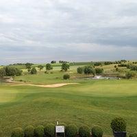 Photo taken at Golfpark Gut Häusern by Mark R. on 7/2/2014
