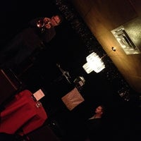 Photo taken at 3160 - Chicago's Piano & Cabaret by Stacy M. on 10/24/2013