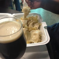 Photo taken at House Of 1000 Beers by Chris M. on 10/3/2012