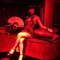 Foto tirada no(a) Maggie Choo's por Aho S. em 5/8/2013