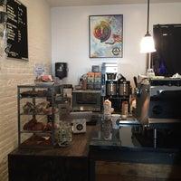 Foto tomada en Frisson Espresso por Federica C. el 3/12/2017