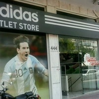 adiads outlet al0h  Photo taken at Adidas Outlet Store by Edith Q on 9/3/2013