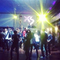 Photo taken at Xs club by Nuraika on 10/7/2012