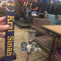 7/29/2017 tarihinde sinan b.ziyaretçi tarafından Mavi Cafe & Bistro'de çekilen fotoğraf