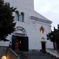 Photo taken at San Pantaleone by Neil on 9/30/2012