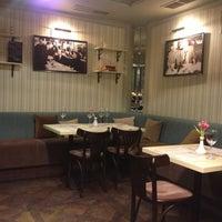 Снимок сделан в Claret Cafe пользователем Яна К. 3/10/2014