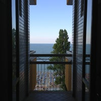 Photo taken at Hotel Palazzi by Francesca A. on 8/29/2013