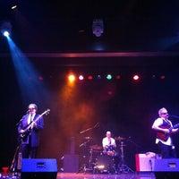 Photo taken at Judy's Velvet Lounge by tina f. on 3/17/2013