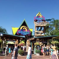 Photo taken at Aquatica, SeaWorld's Waterpark Orlando by Dianne S. on 9/20/2013