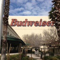 Photo taken at Anheuser-Busch Brewery Experiences by Louise on 2/5/2013