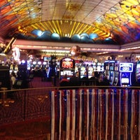 Photo taken at Double Eagle Hotel & Casino by Tae P. on 6/26/2014