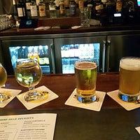 Снимок сделан в Eris Brewery And Cider House пользователем Sébastien B. 5/22/2018
