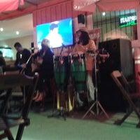 Photo taken at Muvuca's - Espeto Bar by Marcelo F. on 4/27/2014