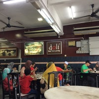 Photo taken at Doli Kuey Teow Goreng by Nowha F. on 12/30/2017