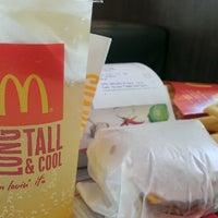 Photo taken at McDonald's / McCafè by Eddy YKH on 6/9/2013