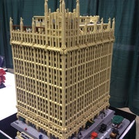 Photo taken at Brick Fiesta by Clay H. on 7/6/2013