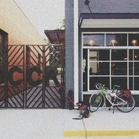 Foto tomada en Davis Street Espresso por will r. el 8/16/2013