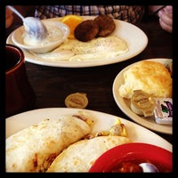 Photo taken at Oasis Cafe by cheryl on 10/5/2013