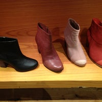 Photo taken at Cole Haan by Meghan on 12/24/2012