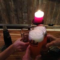 Photo taken at Wonder's Eten & Drinken by Mariana O. on 3/10/2013