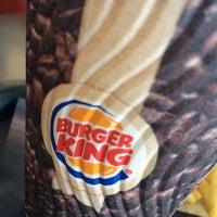 Снимок сделан в Burger King пользователем Maksym K. 4/1/2014