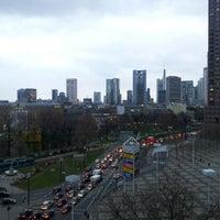 Photo taken at Maritim Hotel by AdOo H. on 11/29/2012