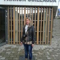 Photo taken at Pannon Csillagda by Anita W. on 12/28/2013
