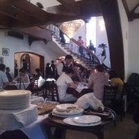 Photo taken at La Vid Argentina by FERNANDO M. on 2/9/2014