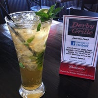 Photo taken at Derby Grille by Celestina M. on 8/15/2013