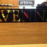 Photo taken at Avenna by Onur Ç. on 11/3/2013