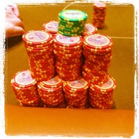 Photo taken at Casino Arizona at Talking Stick by Brian F. on 10/13/2012