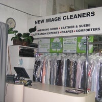 Photo taken at New Image Cleaners by New Image Cleaners on 8/15/2013
