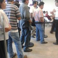 Photo taken at CeDis Omnilife Villahermosa by Tete D. on 2/10/2014