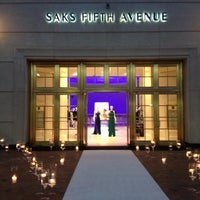 Photo taken at Saks Fifth Avenue by Gay J. on 11/8/2013