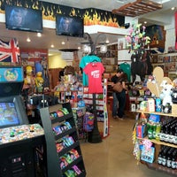 Photo taken at Rocket Fizz by Mike M. on 8/25/2013