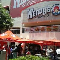 Photo taken at Wendy's by Rafa M. on 8/15/2013