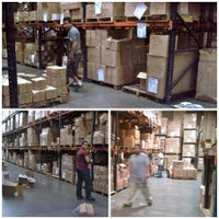 Photo taken at United Pacific Designs  II  UPD, Inc. by United Pacific Designs  II  UPD, Inc. on 8/16/2013