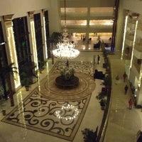 Foto tomada en Avantgarde Hotel & Resort por Marat L. el 10/7/2013