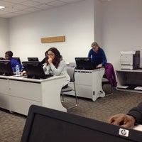 Photo taken at DeVry University, Keller Graduate School of Management by Mark G. on 10/22/2013