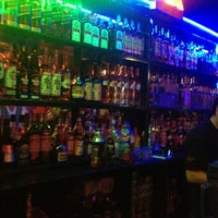 Photo taken at The Hidden Bar by David F. on 12/14/2012