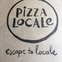 Foto scattata a Pizza Locale da Funda B. il 7/19/2018