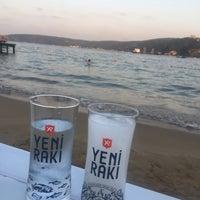 Foto tomada en Balıkçı İlyas usta -Altınkum www.balikciilyasusta.com por Hande U. el 9/17/2017